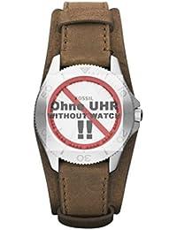 Fossil BandAM4460 - Bracelet pour montre