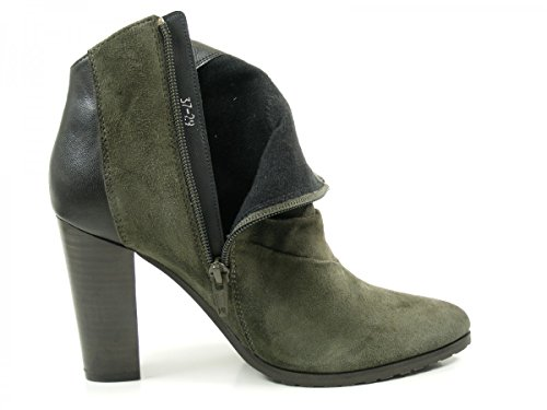 SPM 20247351 Panna Ankle Boot bottes & bottines femme Grün