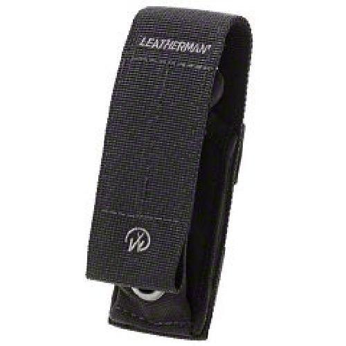 Preisvergleich Produktbild Leatherman MOLLE Sheath L schwarz Multitool Werkzeug Zubehör LTG 931005 Holster, Tasche, Gürteltasche für SKELETOOL REBAR WINGMAN SIDEKICK SUPERTOOL 300 WAVE CRUNCH SURGE CHARGE