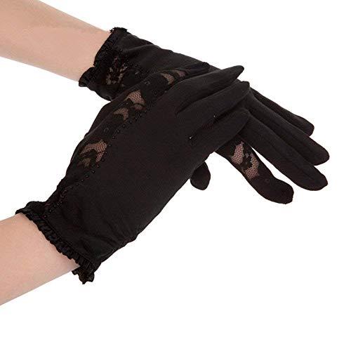 Yasminey Summer Sun Uv Schutz Damen 100% Auto Baumwolle Mit Handschuhe Chic Kleidung Spl Spl Auto