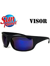 6b5d4583d9 Amazon.co.uk  Sun Planet - Sunglasses  Clothing