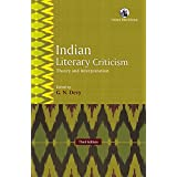 Indian Literary Criticism:: Theory and Interpretation