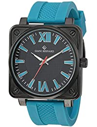 Giani Bernard Analog Multi-Colour Dial Men's Watch-GB-114D