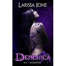 Azagoth: Demonica, T6.5