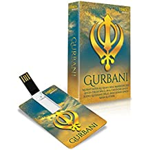 Music Card: Gurbani (4 GB)