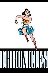 Wonder Woman Chronicles Volume 3 TP