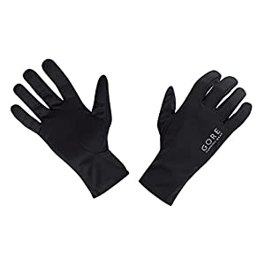 Gore Running Wear Herren Atmungsaktive Lauf-Handschuhe, Super Leicht, Gore Selected Fabrics, Essential Cool Gloves, GESSCO