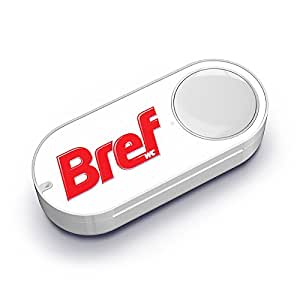 Bref Dash Button