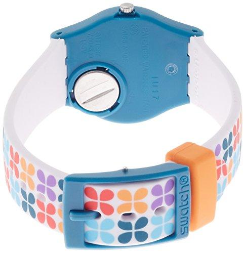 Swatch Damen-Armbanduhr LN151 - 2
