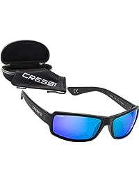 Cressi Ninja Ultra-Flexible Sonnenbrille Schwimmend Erwachsene Polarisierte - Cressi: Italian Quality Since 1946