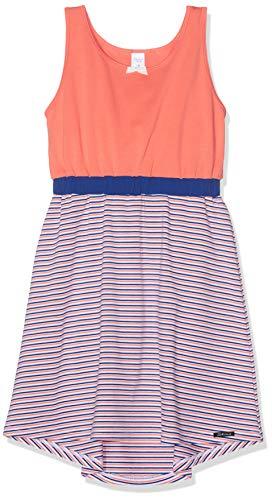 Skiny Mädchen Cosy Night Sleep Girls Sleepshirt ohne Arm Nachthemd, Orange (Coral Quartz 1630), Herstellergröße:152
