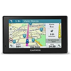 Garmin Drive Smart 50LMT 5.0GPS Navigator avec Smart Live Fonction mises à Jour à Vie Noir