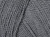 Juniper Moon Findley Lace Weight Yarn Col 3 Graphite Luxury Yarn 1sk by Juniper Moon Farm