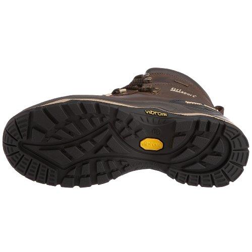 Grisport - Scarponcini da camminata, Unisex - adulto Marrone (Braun (Braun))