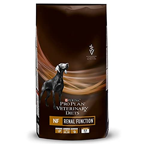 Purina Pro Plan Veterinary Diets NF Renal Function Dry Dog Clinical Diet Food, 12 kg