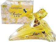 Marina De Bourbon Sunshine Lys Eau de Parfum For Women, 50 ml