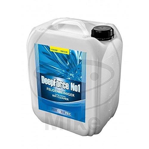 Felgenreiniger 25 Liter Performtec Deep Force 1 Radwaschmaschine