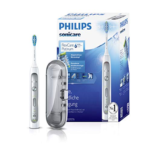 Philips Sonicare FlexCare Platinum Schallzahnbürste HX9111/20