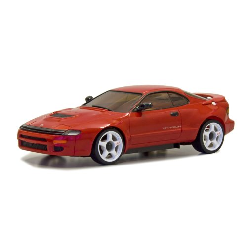 Kyosho ASC MA-010 | RC CAR PARTS | TOYOTA Celica GT-FOUR Red MZP418R ( Japane... (japan import)