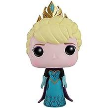 Frozen - Pop Vinyl, Elsa coronación (Funko FUN4832)