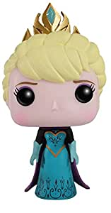 FunKo POP Disney - Frozen - Coronation Elsa