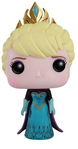 Funko Pop Coronación Elsa (Frozen 118) Funko Pop Frozen