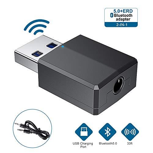 Adaptador Bluetooth, Adaptador Bluetooth 5.0 Dongle