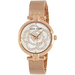 Reloj Anne Klein para Mujer AK/N3102MPRG