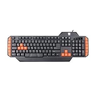 WASDkeys Gaming Tastatur