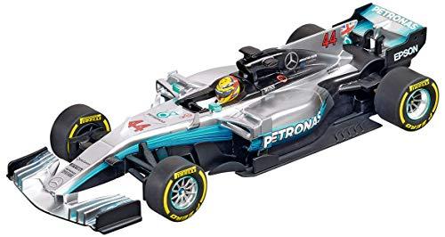 "Carrera Evolution Mercedes F1 W08 EQ Power Plus \""L.Hamilton, Nummer 44\"""