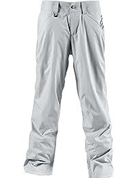 adidas - mono para la nieve - para hombre Gris gris Talla:XL