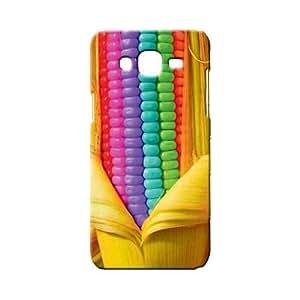 G-STAR Designer Printed Back case cover for Samsung Galaxy J1 ACE - G4550