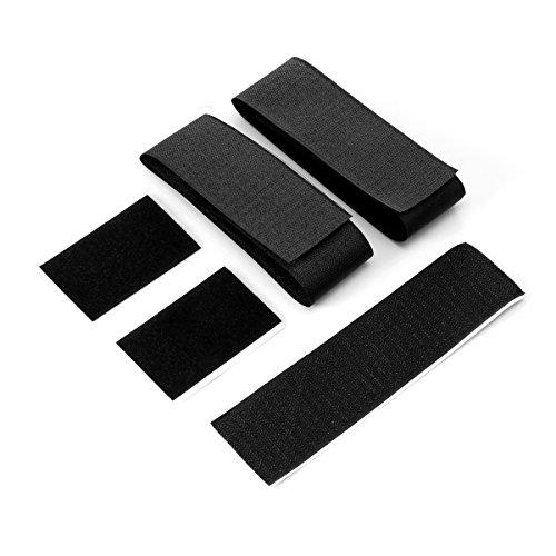 TiooDre-Bagagliaio-Cintura-Tronco-di-fissaggio-Banda-Mini-Estintore-Rosa-Tronco-Organizzatore-Ties-Automotive-velcro-Alimentari-auto-fisso-Varie-Cintura-Bagagliaio-Organizzatore-elastico-Car-Styling-S