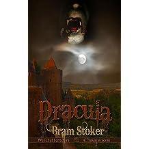 Dracula (1897) by Bram Stoker (Original Version) (English Edition)