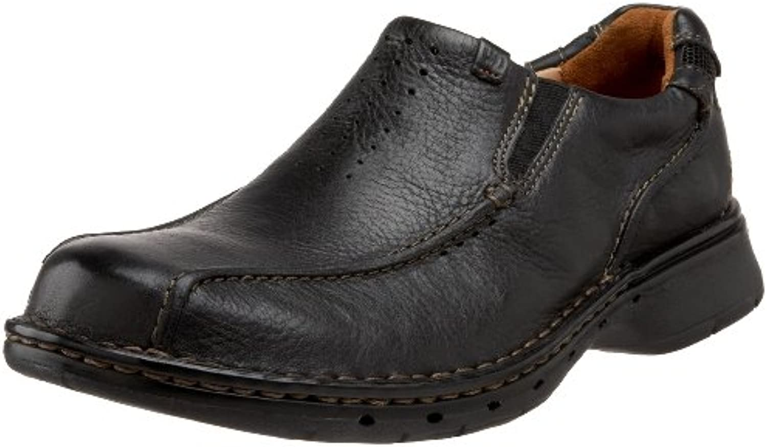 Clarks Unstructured Men's Un.Seal Casual Slip On