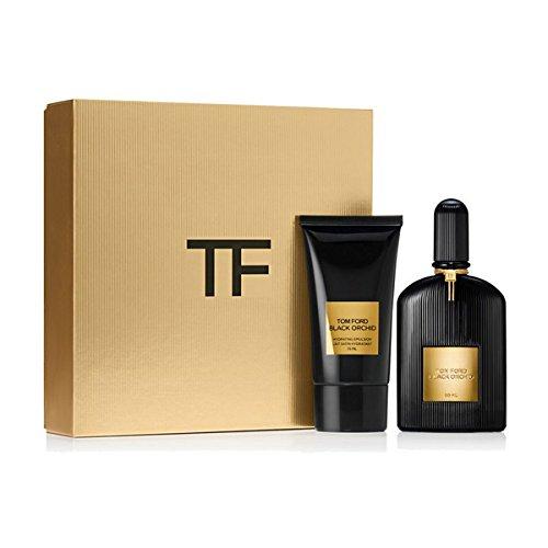 Tom Ford Signature Women's Signature Scent Geschenkset Eau de Parfum Spray 50 ml + Hydrating Emulsion 75 ml 1 Stk.