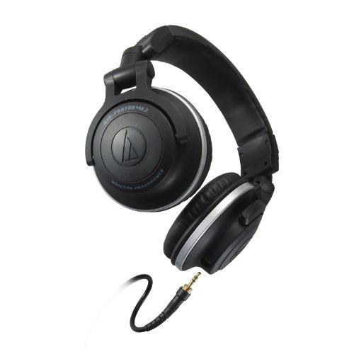 Audio Technica ATH-PRO700MK2 geschlossener DJ-Monitorkopfhörer - 2