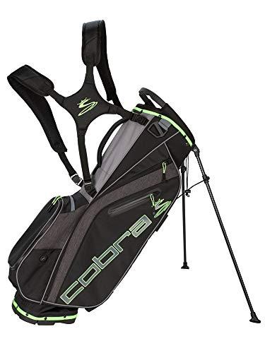 Cobra 2019 Ultralight Sac de Golf, Noir, OSFA