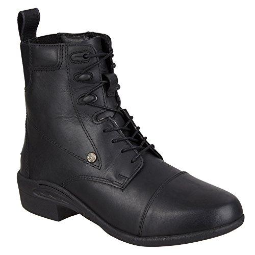 SUEDWIND FOOTWEAR Stiefelette »Ultima Pro WP« - Waterproof. Bequeme Boots aus Echtleder | Robuster...