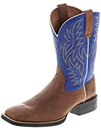 Amazon Zapatos es Para Cordones Hombre Y Botas Sin qwARfqC