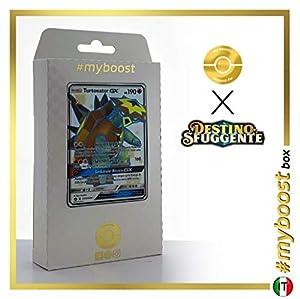 my-booster-SM11 Cartas de Pokémon (SM11.5-IT-SV52)