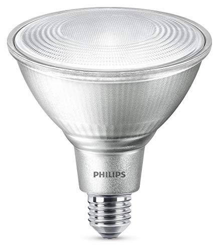 Philips LEDclassic Lampe ersetzt 60W, E27, warmweiß (2700 Kelvin), 750 Lumen, Reflektor -