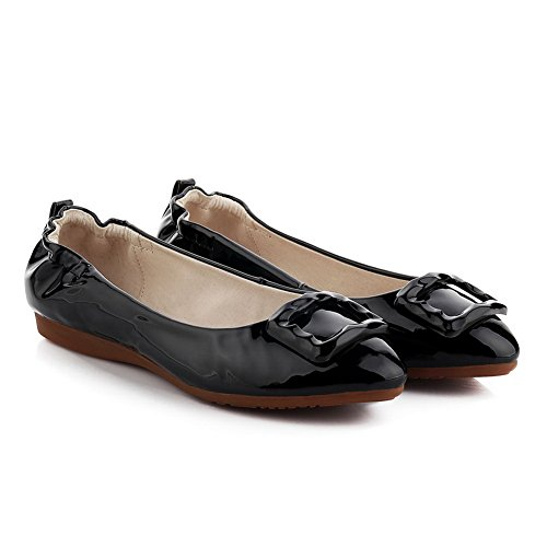 Sconosciuto 1TO9Mms03096 - Balletto Donna Black