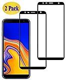 Eachy Verre Trempé Samsung Galaxy J6 Plus/Samsung Galaxy J4 Plus,[2 Pièces] Samsung...