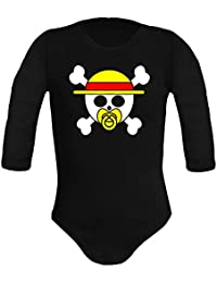 Amazon.es: body bebe original - Negro / Otras marcas de ropa ...
