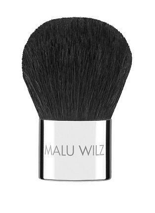 Malu Wilz Dekorative: Just Minerals Powder Brush (1 stk)