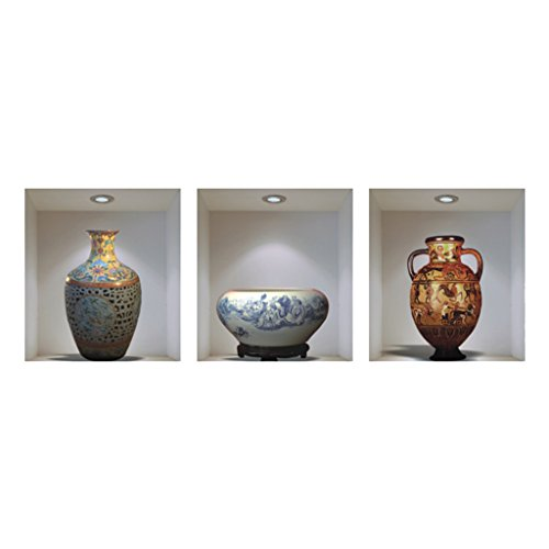 generic-3d-vase-haus-dekor-entfernbare-wandaufkleber-aufkleber-wand-folie-deko