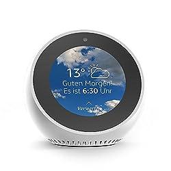 Wir Stellen Vor: Amazon Echo Spot - Weiß