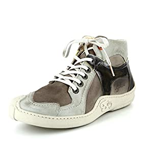 Eject Skat 18302.001 Herren Boots & Stiefel in Mittel Gr.: 46 Grau Kombi