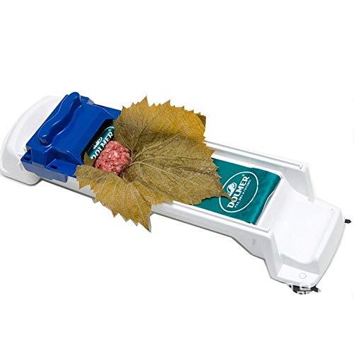 JPONLINE Schnelles Sushi-Werkzeug für Gemüse, Fleisch, Magischer Roller gefüllt, Garpe, Kohl...